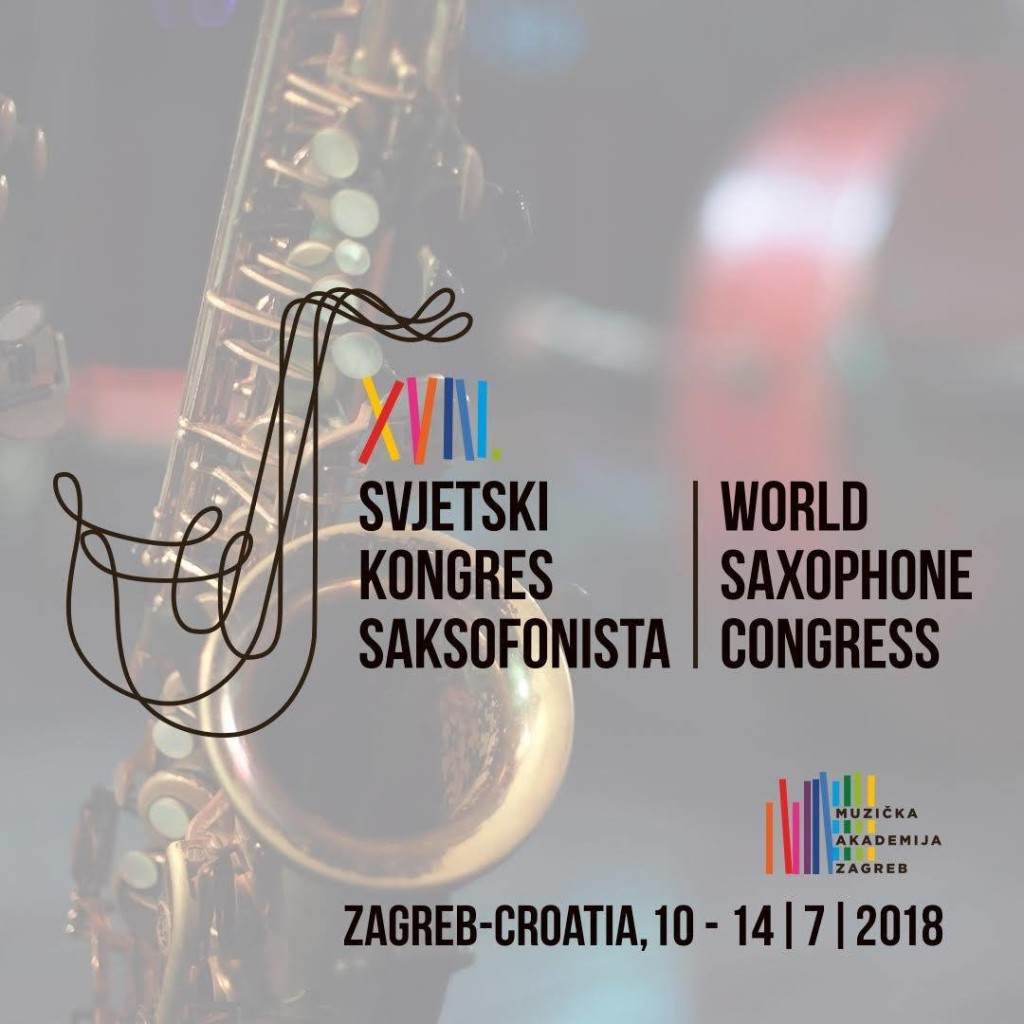 Saxcongress
